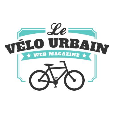 logo le vélo urbain