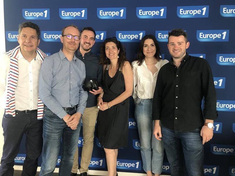 Velco Europe 1