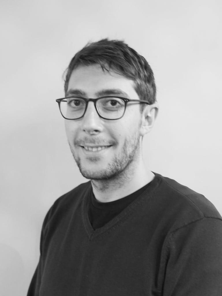 Nelson développeur IOS chez Velco
