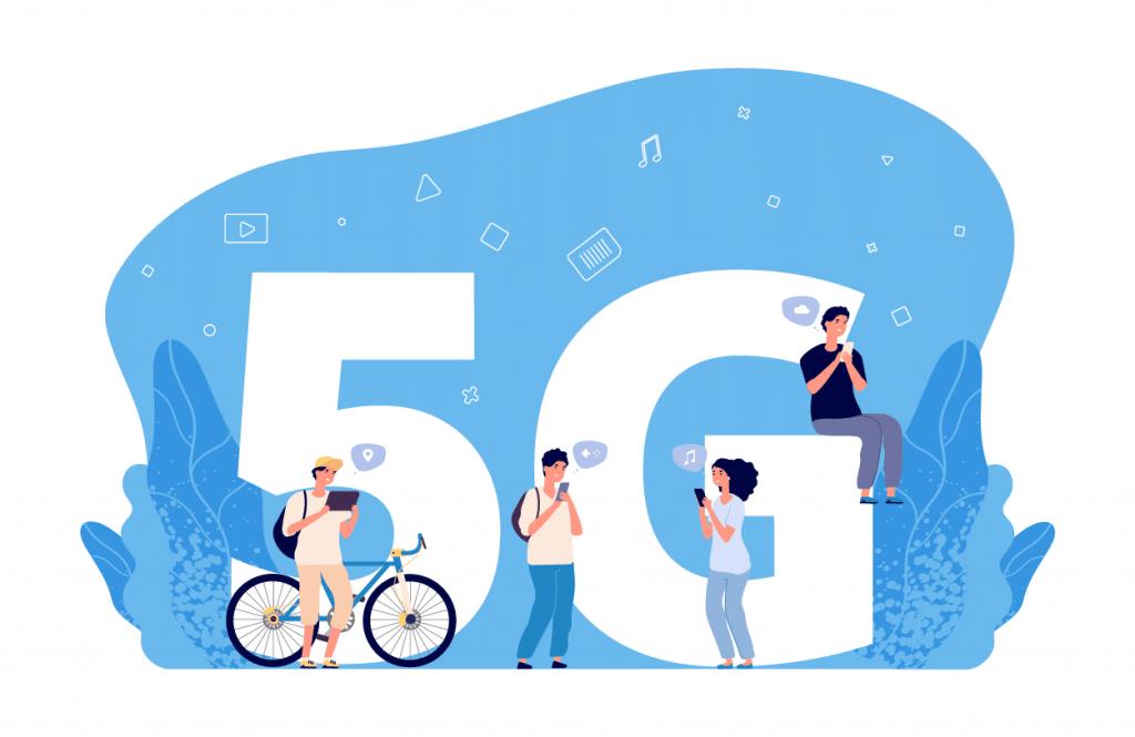 5G et mobilité