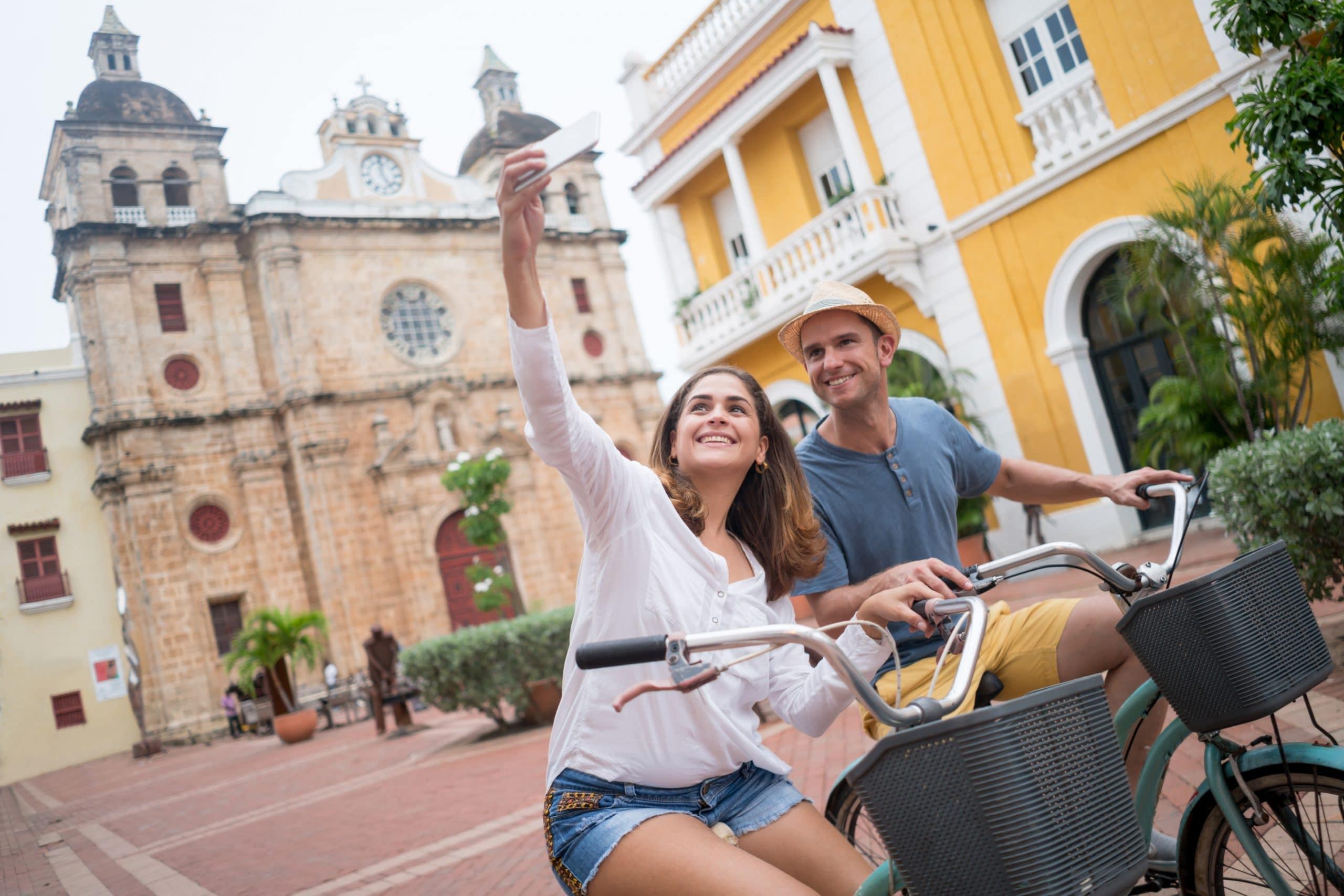 chiffre économie tourisme vélo france