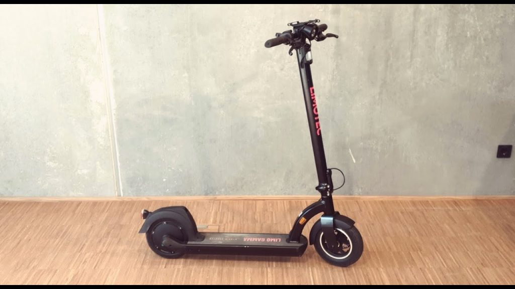 limotec scooter