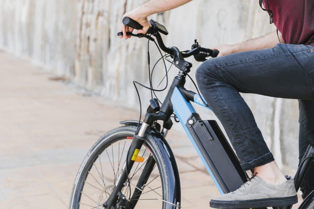 vélo can bus