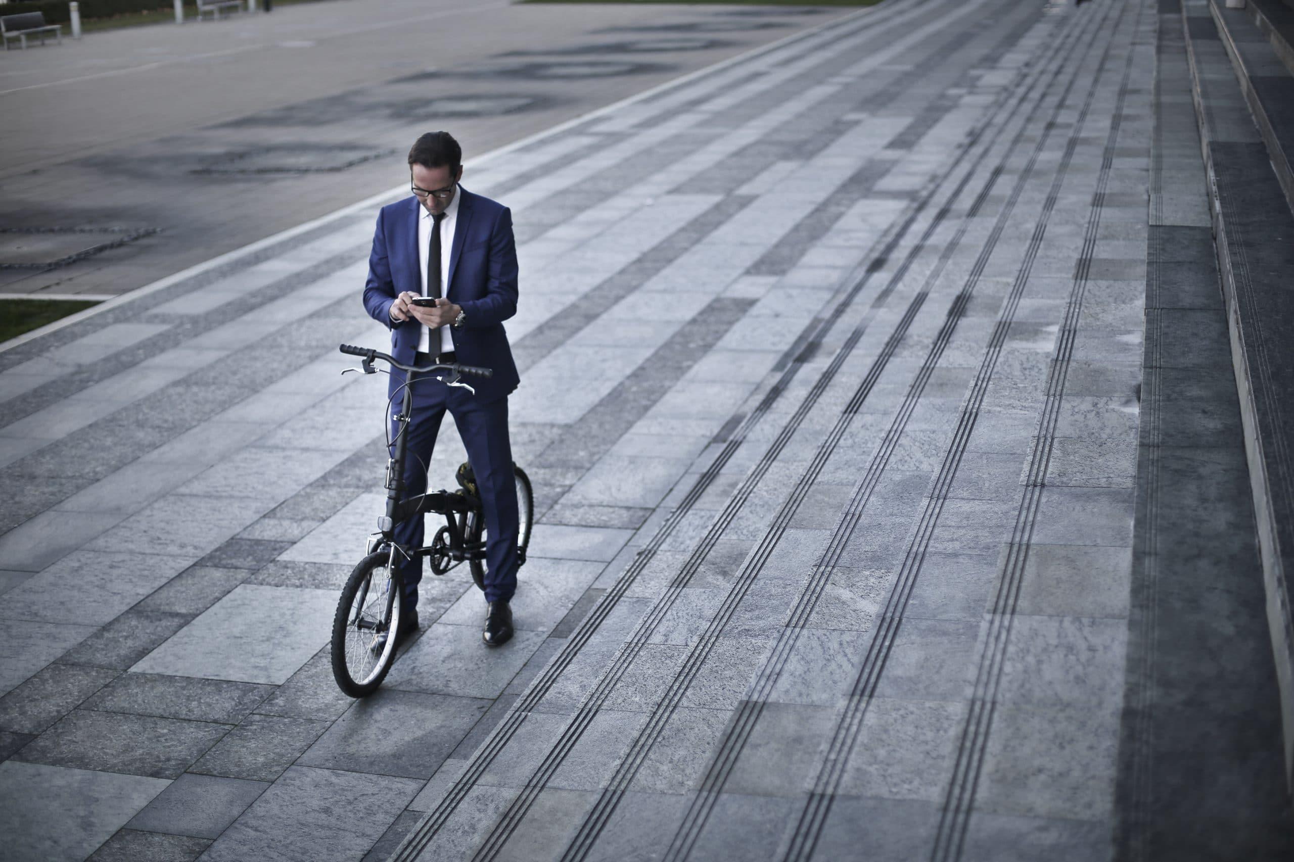plan relance vélo état