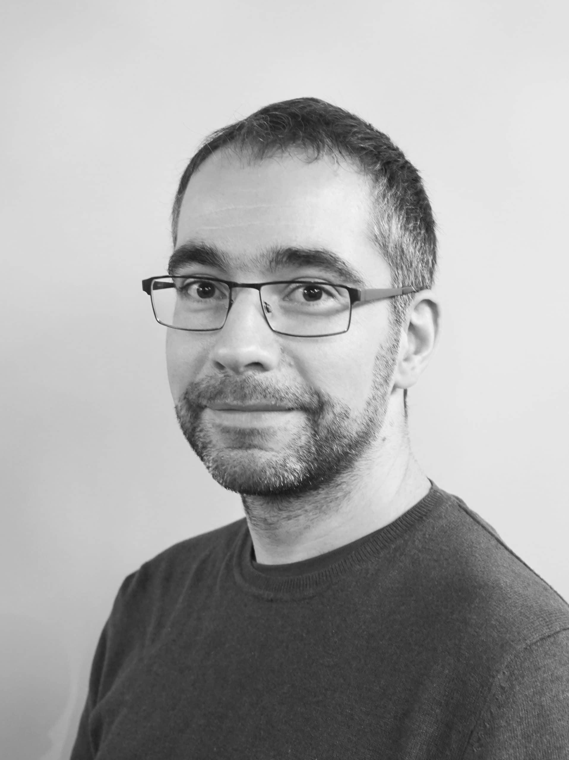 Nicolas développeur full stack velco