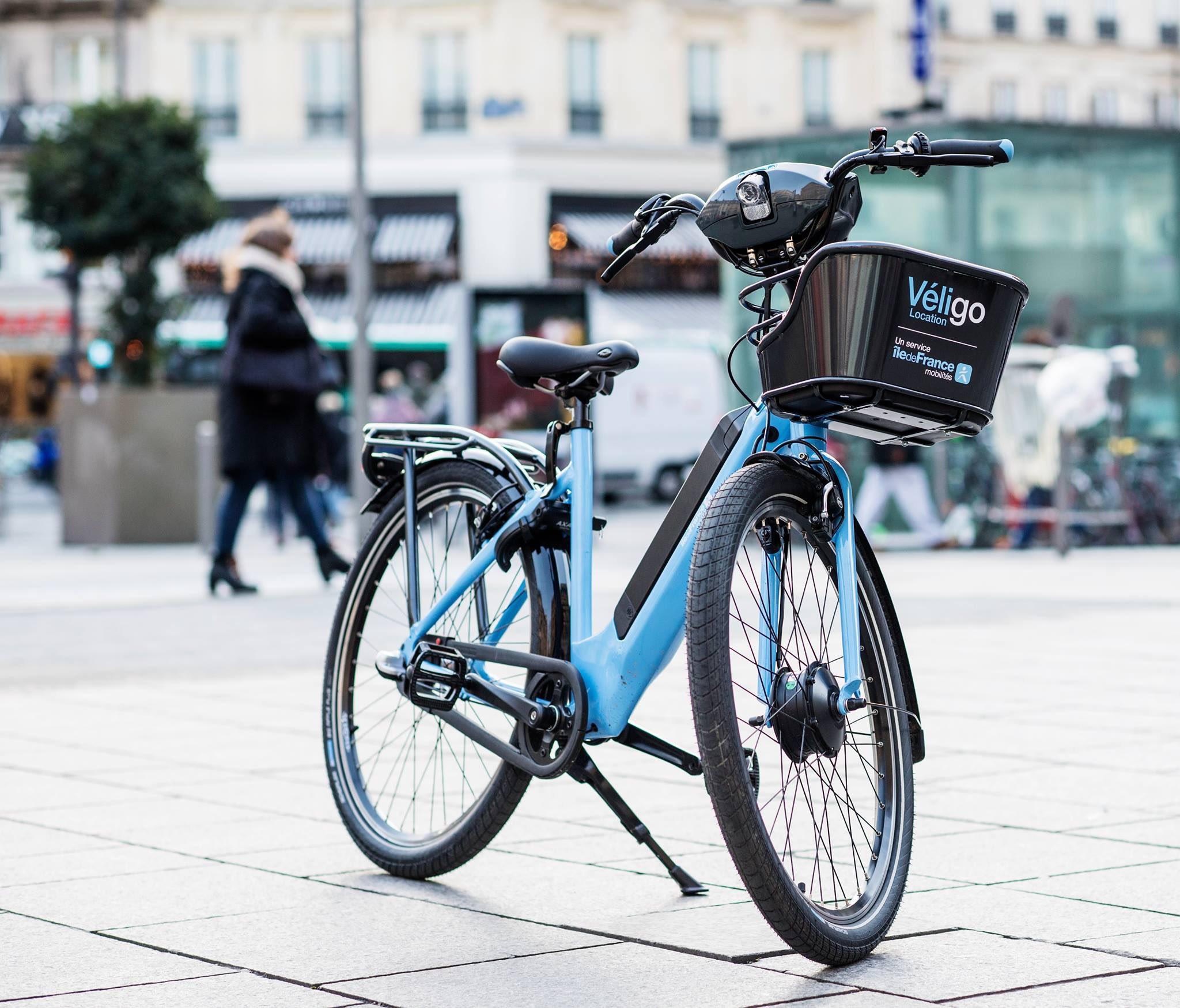 La flotte de vélos en location longue durée est un dispositif d'avenir