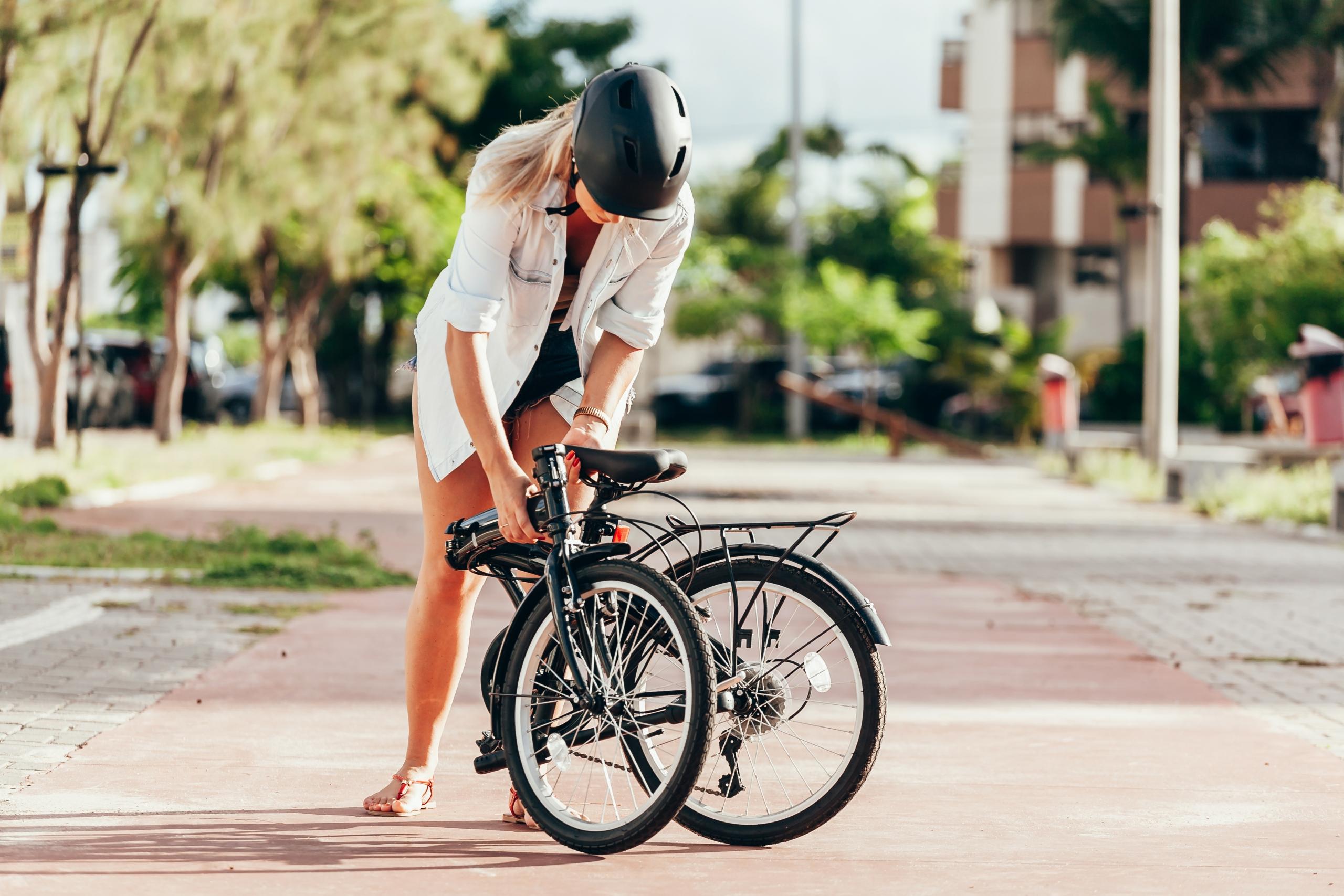 Vélo pliant : l'avenir du vélo atypique