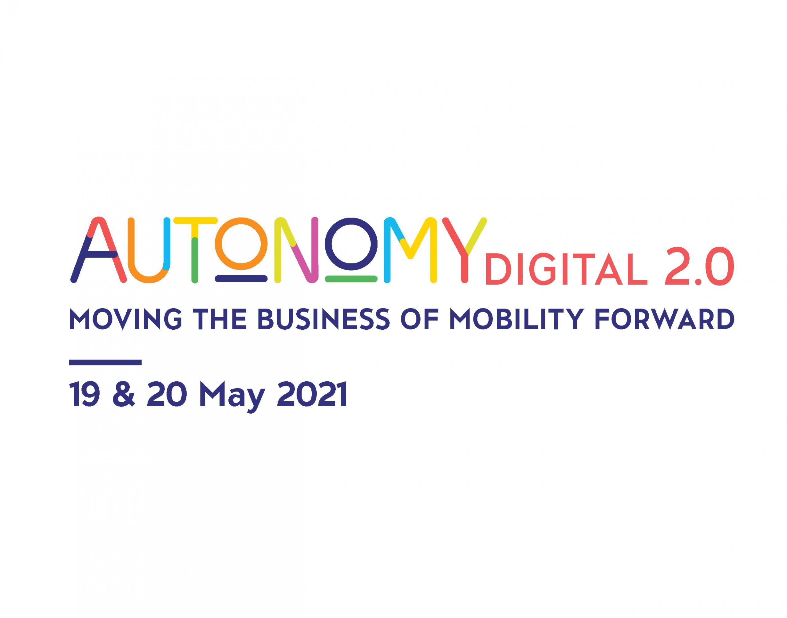 Autonomy Digital 2.0 x Velco